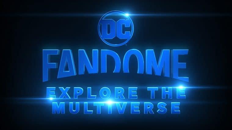 Segunda edição do DC FanDome tem data confirmada