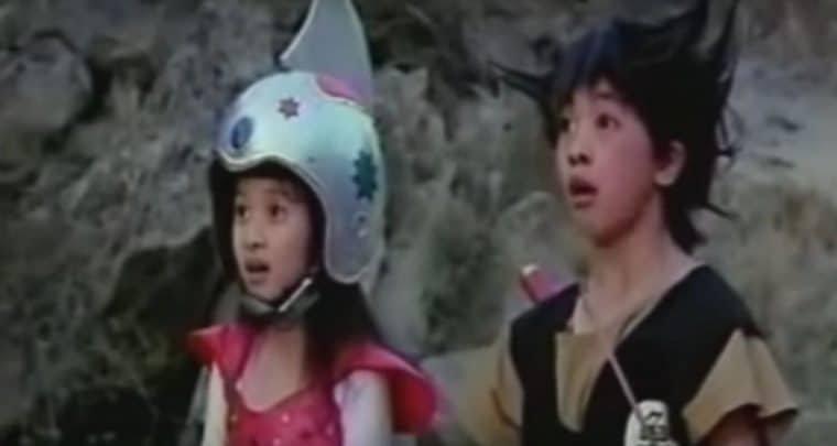 Adaptação coreana de Dragon Ball