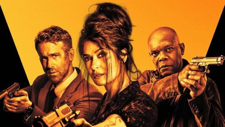 Dupla Explosiva 2 - E a Primeira Dama do Crime ganha primeiro trailer alucinante