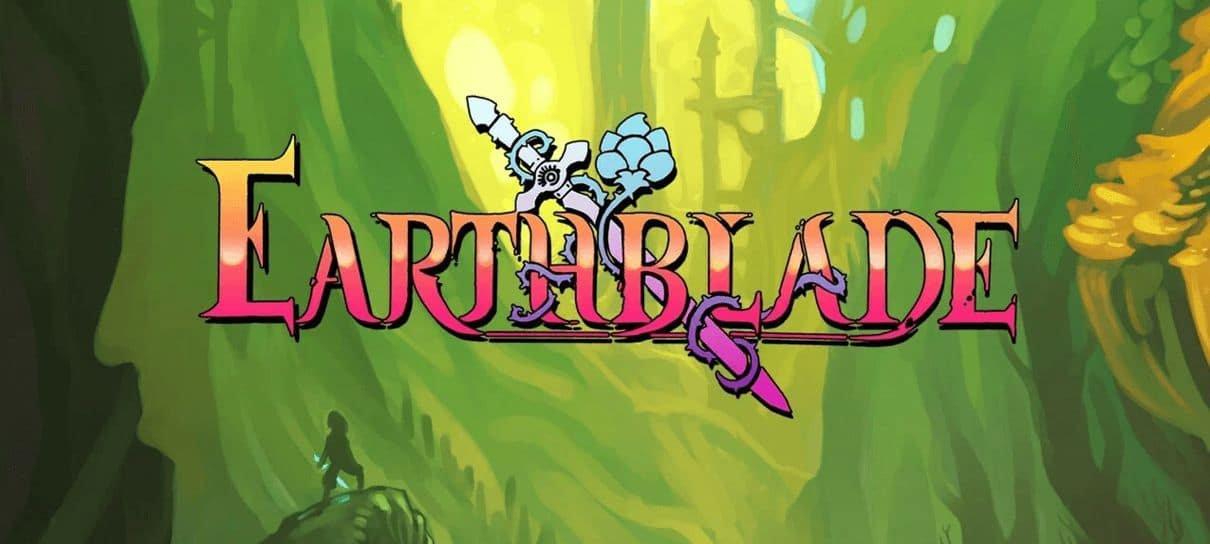 Earthblade, novo jogo do estúdio de Celeste, é anunciado com teaser