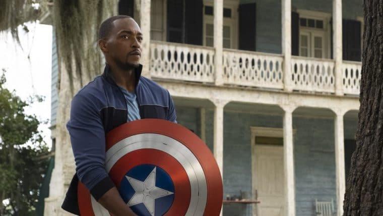 Falcão e o Soldado Invernal e Loki podem ganhar mais temporadas, diz executivo da Marvel