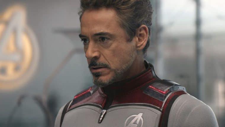 Fãs colocam outdoor em Los Angeles para pedir retorno de Homem de Ferro no MCU