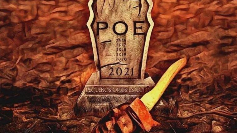 Festival POE de Cinema Fantástico vai exibir 68 filmes gratuitamente