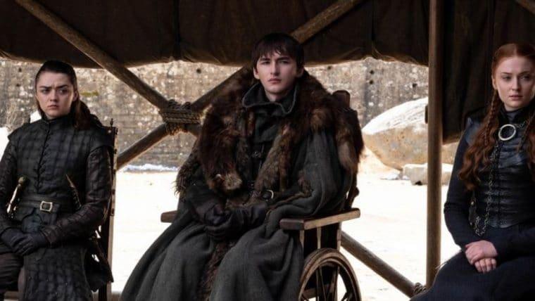 Para comemorar os 10 anos de Game of Thrones, última temporada ganha novo trailer