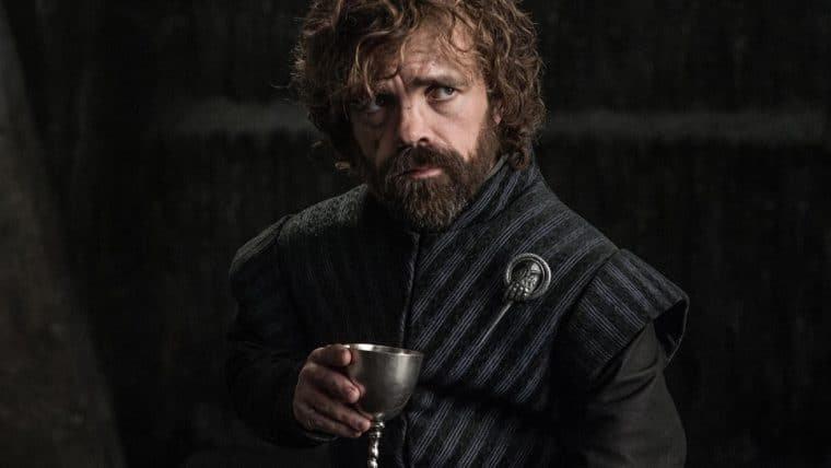 Tyrion é escolhido como o melhor personagem de Game of Thrones, segundo nossos leitores