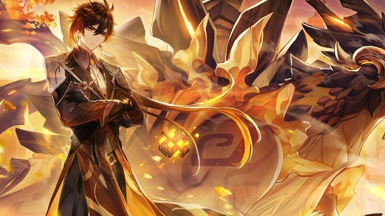 Genshin Impact: atualização 1.5 ganha data de lançamento e virá com suporte ao PS5