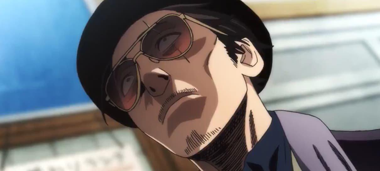 Gokushufudou: Tatsu Imortal tem novos episódios confirmados