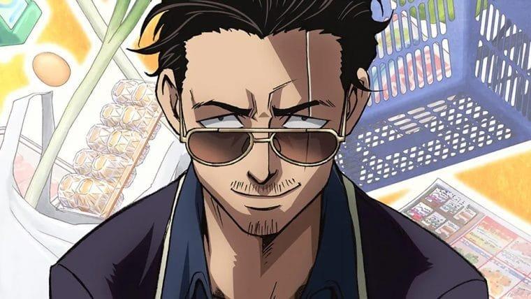Gokushufudou: Tatsu Imortal chega ao topo da lista de mais vistos no Japão