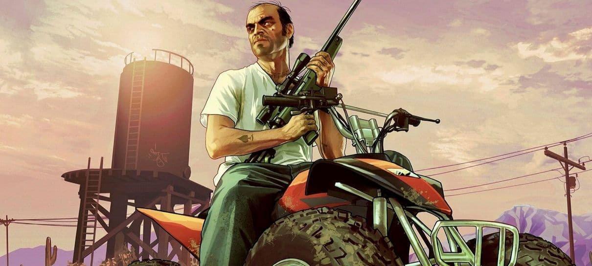 GTA V, Pathway e mais! Confira as novidades do Xbox Game Pass em abril