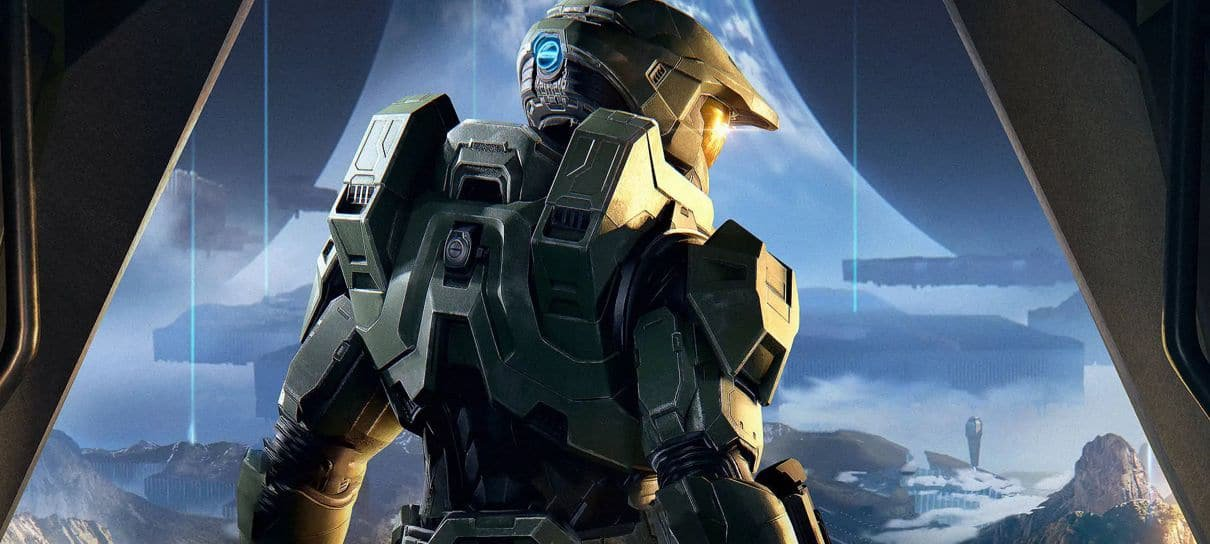 Halo Infinite terá cross-play e progressão compartilhada entre plataformas