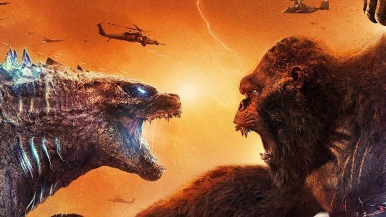 Com Godzilla Vs Kong e Snyder Cut, HBO Max ganha 2,7 milhões de novos usuários