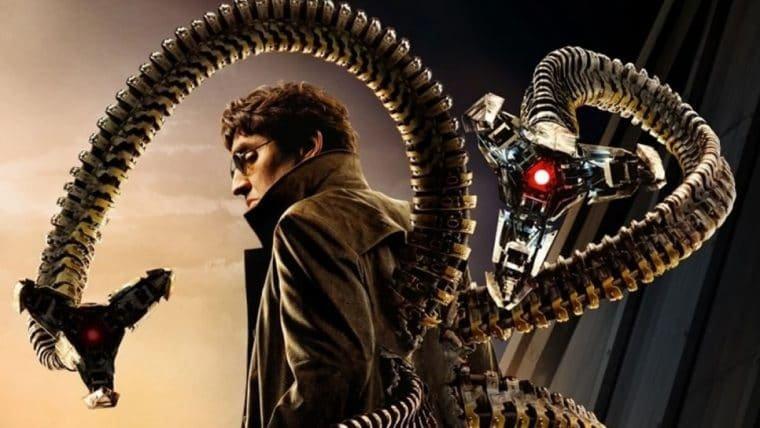 Homem-Aranha 3 terá Doutor Octopus, confirma ator