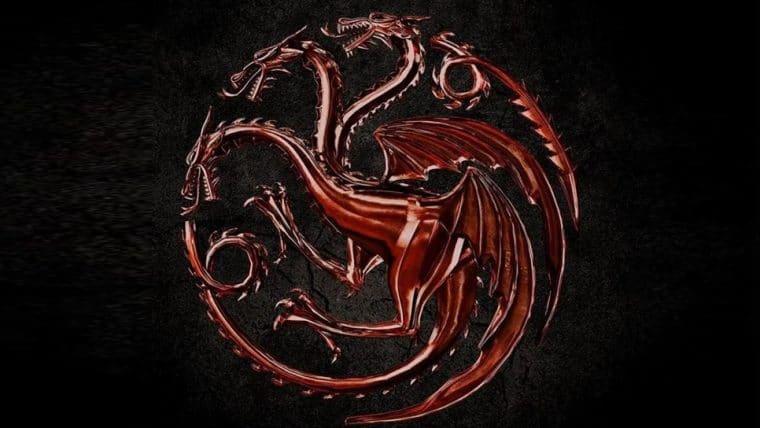 Imagens das gravações de House of the Dragon, spin-off de Game of Thrones, são vazadas