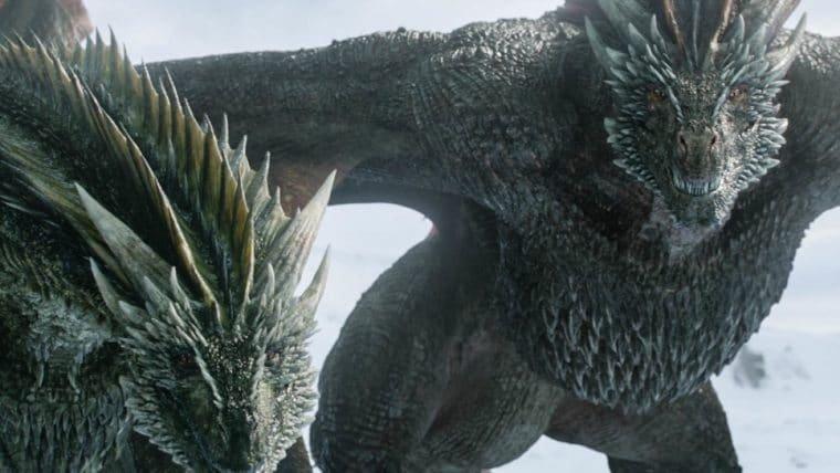 House of the Dragon, o spin-off de Game of Thrones, já está sendo produzido