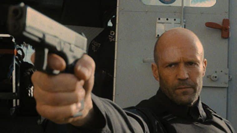 Infiltrado, novo filme de ação com Jason Statham, ganha trailer violento; assista