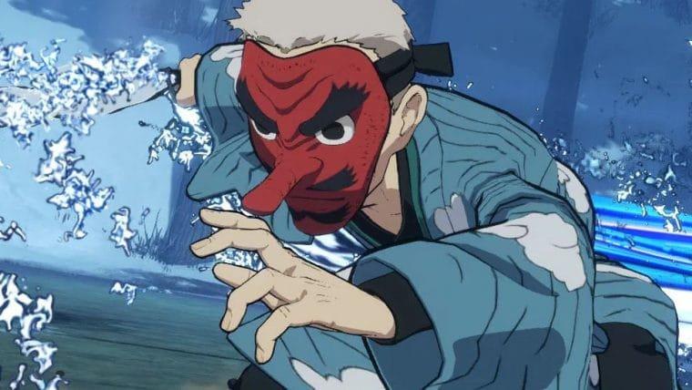 Trailer do jogo de Demon Slayer apresenta o mestre de Tanjiro como personagem jogável
