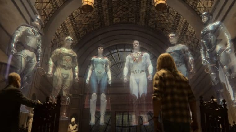 Trailer de O Legado de Júpiter mostra origens e dilemas dos heróis