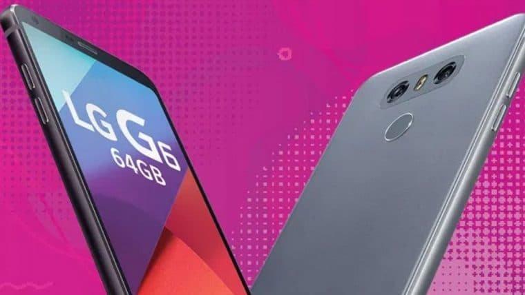 LG encerra produção de smartphones mundialmente