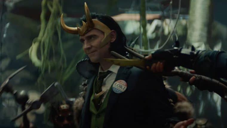 Realidade não é mais a mesma em novo trailer de Loki; assista