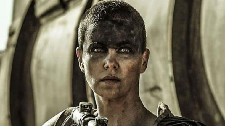 Trama de Mad Max: Furiosa se passa no decorrer de vários anos, revela George Miller