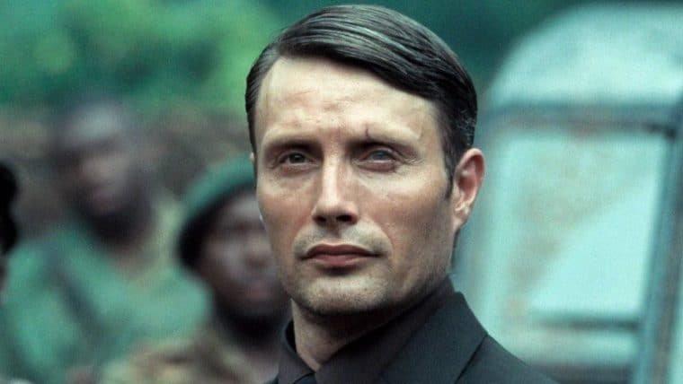 Mads Mikkelsen é anunciado no elenco de Indiana Jones 5