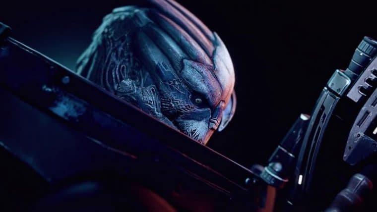 Mass Effect: Legendary Edition entra na fase de ouro e está pronto para ser lançado
