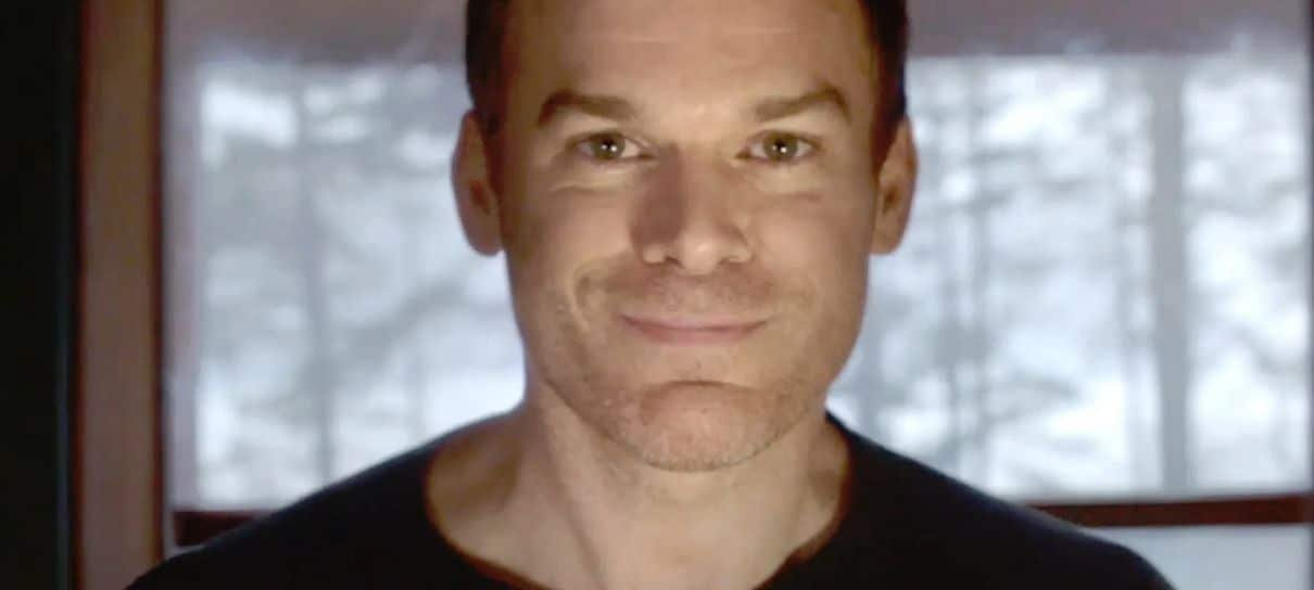 Michael C. Hall aparece em novo teaser do revival de Dexter