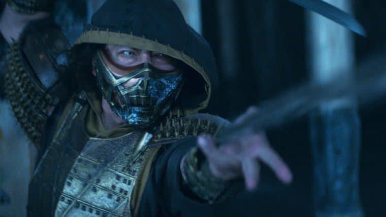 Roteirista de Mortal Kombat revela ter pensado em trilogia