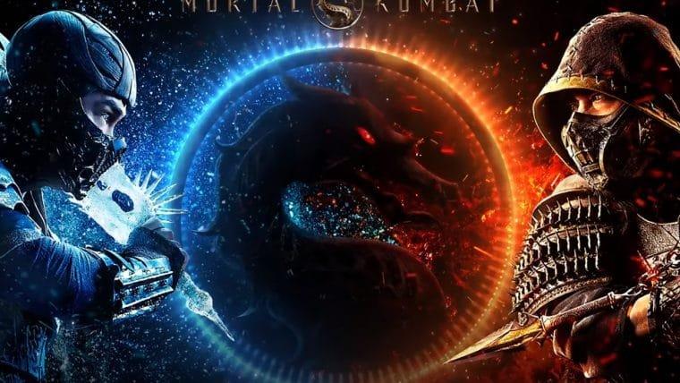 Filme de Mortal Kombat ganha nova versão do tema musical clássico; ouça
