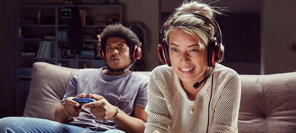 Xbox Live Gold não é mais necessária em jogos gratuitos a partir de hoje (21)