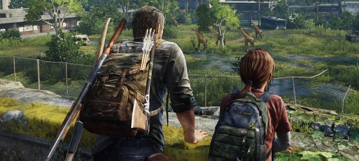 Neil Druckmann explica por que The Last of Us não virou um filme