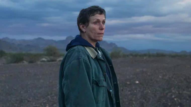 Nomadland ganha Melhor Filme no Oscar 2021; confira a lista completa de vencedores