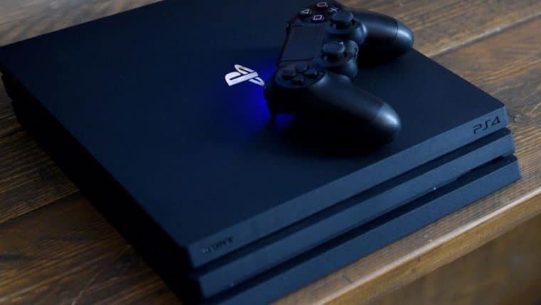 PlayStation 4 se torna o console que mais vendeu jogos na história