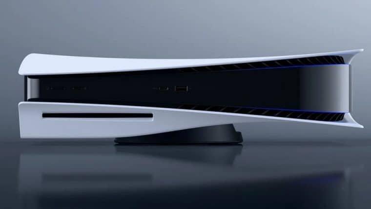 PlayStation 5 já vendeu 7,8 milhões de unidades ao redor do mundo