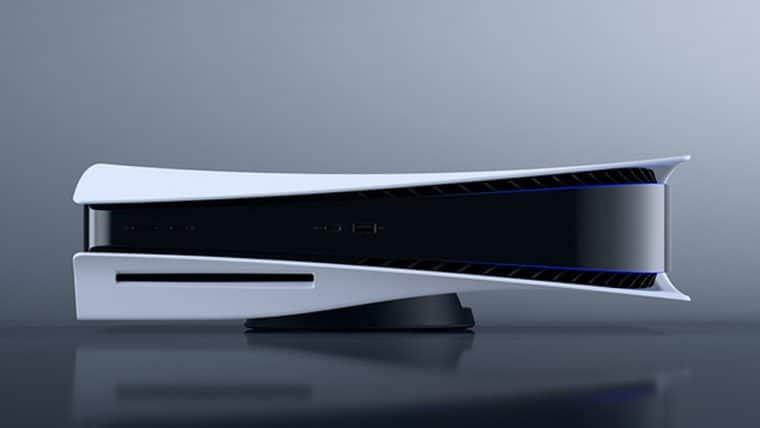 Primeira grande atualização do PS5 traz novidades de armazenamento e recursos sociais