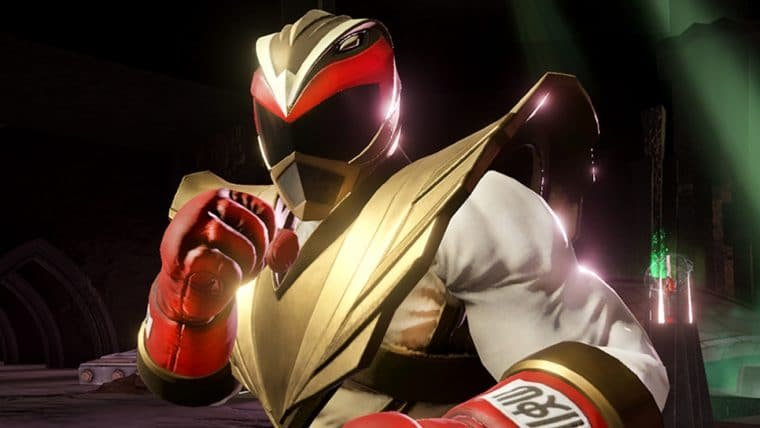 Power Rangers: Battle for the Grid anuncia Ryu e Chun-Li, de Street Fighter