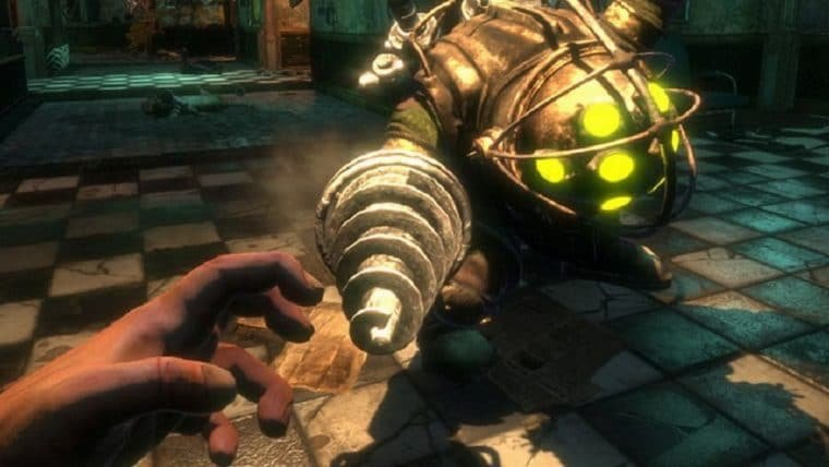Próximo jogo de Bioshock terá um mundo aberto, indica vaga de emprego