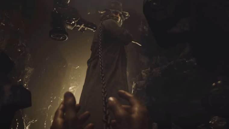 Apresentação focada em Resident Evil Village ganha data e teaser