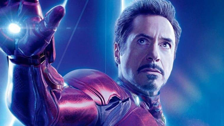 Robert Downey Jr. divulga vídeo de bastidores de Vingadores: Ultimato