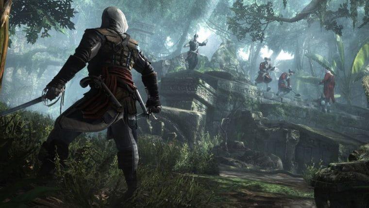 Roteirista de Assassin's Creed gostaria de ver um jogo da franquia ambientado no Brasil
