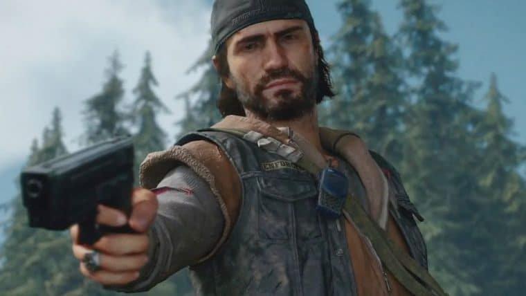 Sony não pretende desenvolver sequência de Days Gone, diz reportagem
