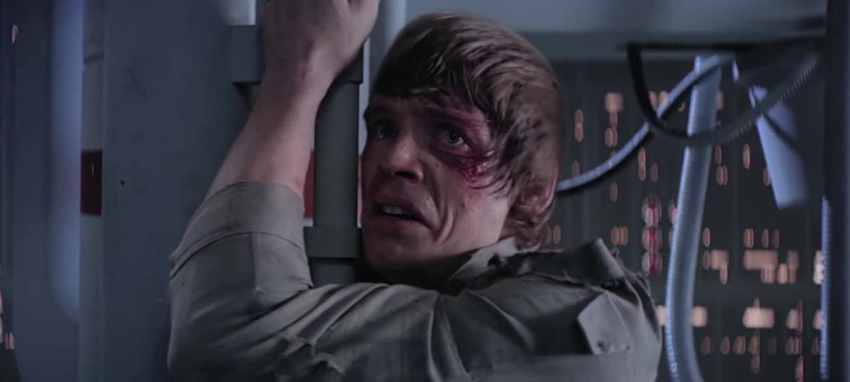 Star Wars: capítulo mais recente da HQ de Darth Vader revela fim da mão de Luke Skywalker