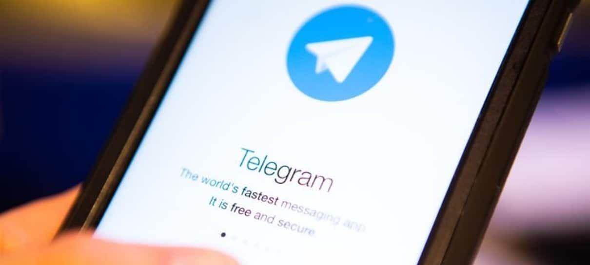 Telegram fala sobre recurso para ler as mensagens sem precisar abrir as conversas