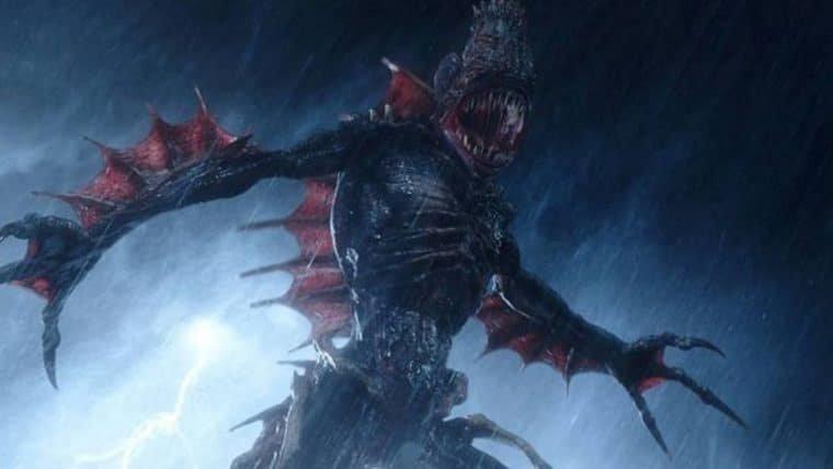 Warner cancela derivado de Aquaman e filme dos Novos Deuses