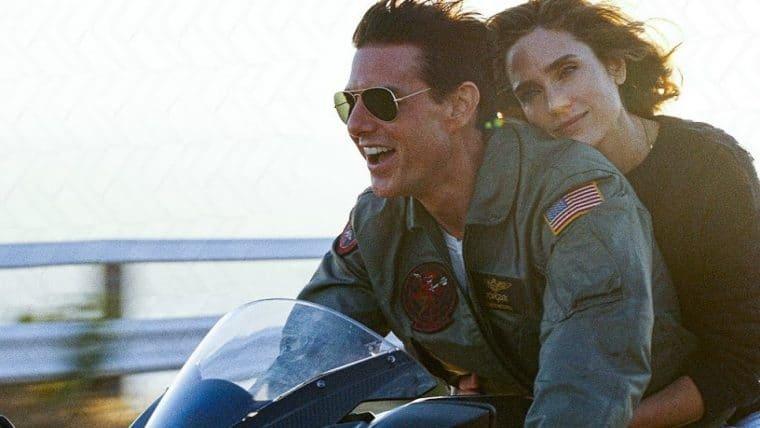 Top Gun: Maverick e Missão: Impossível 7 e 8 são adiados novamente nos EUA