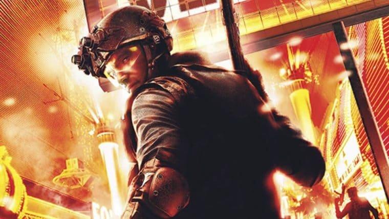 Ubisoft vai desligar servidores de jogos antigos das franquias Ghost Recon e Rainbow Six