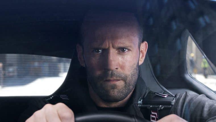 Jason Statham fala sobre retorno de Han em Velozes e Furiosos e pede volta de Deckard Shaw
