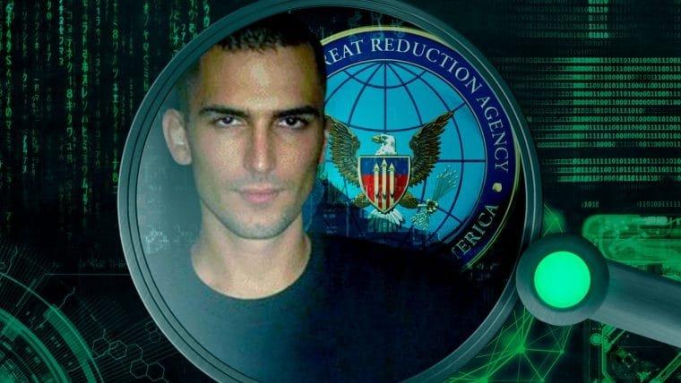 Hackers: c0mrade, o hacker mais novo a ser preso