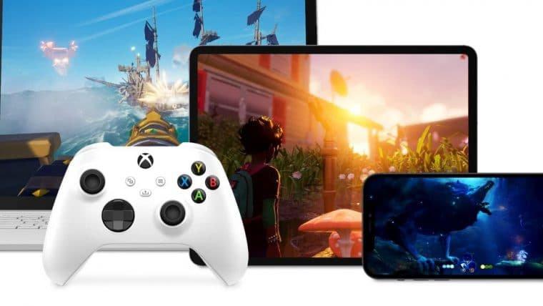 Xbox Cloud Gaming terá fase de testes iniciada em PCs e iOS amanhã (20)