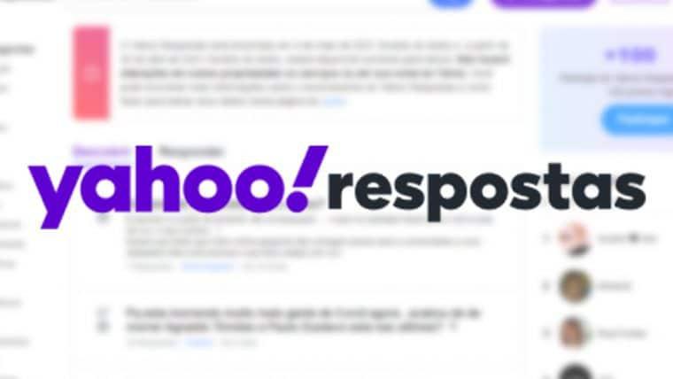 Yahoo Respostas será encerrado em maio